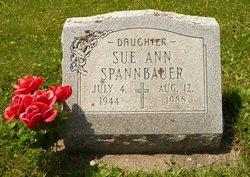 Sue Ann Spanbauer