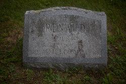 Agnes E. <I>Cardinal</I> Renaud