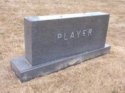Robert Eugene Player