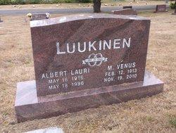 Albert Lauri Luukinen