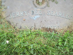 Jerry Dee Searles