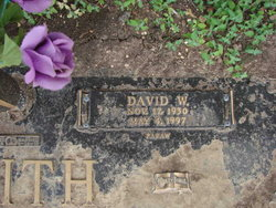 David W Smith