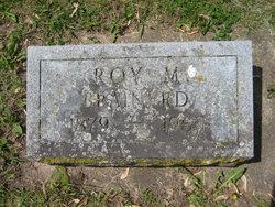 Roy M Brainerd