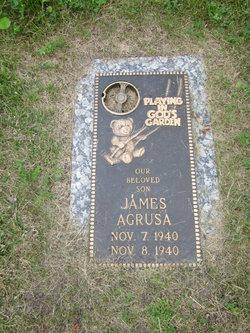 James Agrusa