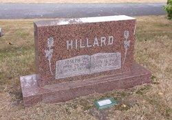 Edward Jolly Hillard, Sr