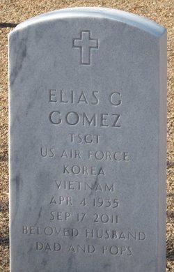 Elias Gonzalez Gomez