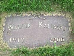 Walter Kalinski
