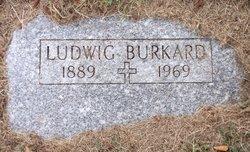 Ludwig Burkard