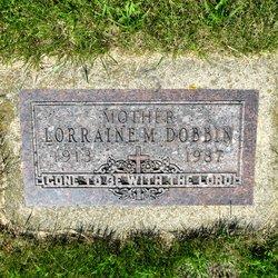Lorraine M. Dobbin