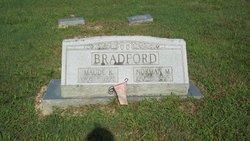 Maude <I>kelly</I> Bradford
