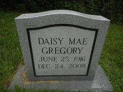 Daisy Mae Gregory