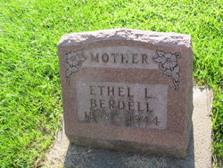 Ethel L. <I>Cosby</I> Berdell