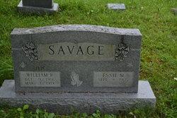 William Roosevelt Savage