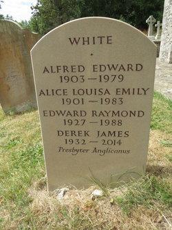 Derek James White
