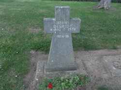 Henri Desmidt