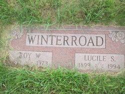 Roy W. Winterroad
