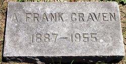 Alfred Franklin Craven