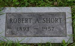 Robert A. Short