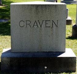 Nina Alma <I>Hazard</I> Craven