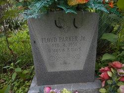 Floyd Parker, Jr