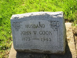 John W. Cook