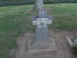 Georges Vandenberghe