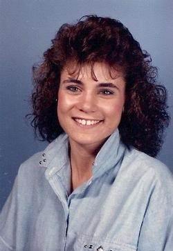 Yvette Marie Evans