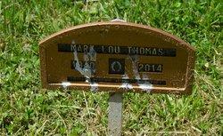Mary Lou <I>Smith</I> Thomas
