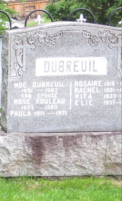 Paula Dubreuil