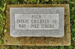 Infant Children Strode