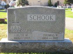 Thomas W Schook