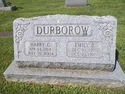 Harry C. Durborow