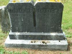 """Elizabeth Phoebe """"Lizzie"""" <I>Pert</I> Conary"""