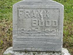 Frank Budd