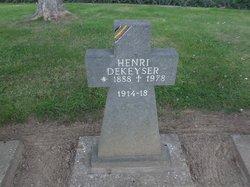 Henri Dekeyzer