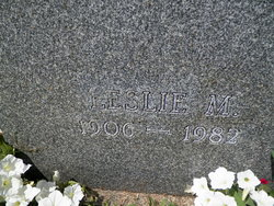 Leslie Mack Norris