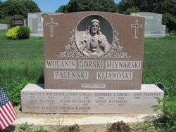 Josephine A. Gorski