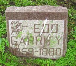 """Edward P """"Edd"""" Garrity"""