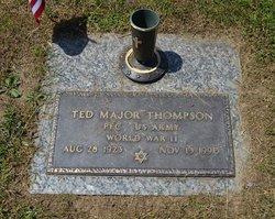 Ted Major Thompson