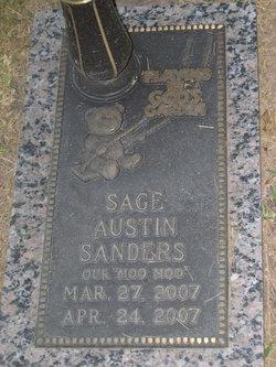 Sage Austin Sanders