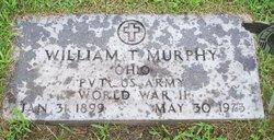 William T. Murphy