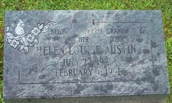 Helen Louise Austin