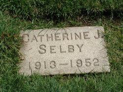 Catherine Johana <I>Lammers</I> Selby