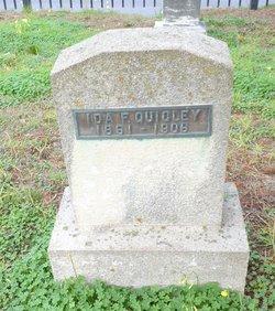 Ida F Quigley