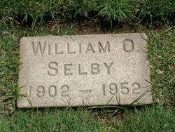 William Olney Selby