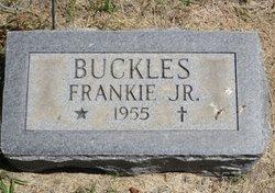Frank Buckles, Jr