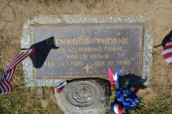Glenwood Thorne