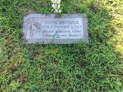 John Dronzek