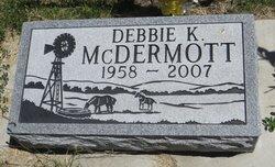Debbie K. McDermott