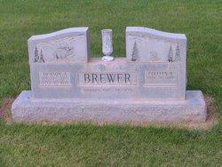 Jackson Arthur Brewer